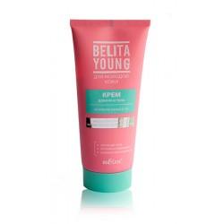 Крем для рук и тела Формула нежности Bielita Young Белита