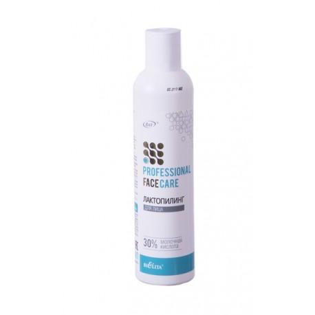 Лактопилинг Face Care Белита для лица 30% молочная кислота