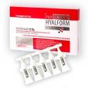 Активный гель низкомолекулярной гиалуроновой кислоты 2% Prof Active Hyalform Белита