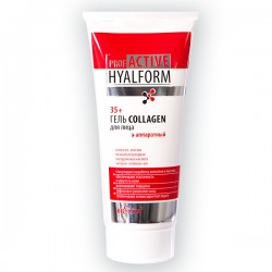 Гель Collagen Prof ACTIVE HYALFORM
