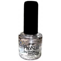 Основа-закрепитель лака для ногтей Pro Nail Витэкс