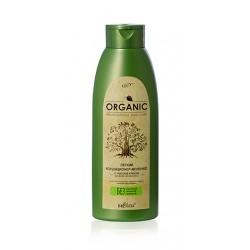 Лёгкий кондиционер-молочко Professional Organic Hair Care с фитокератином