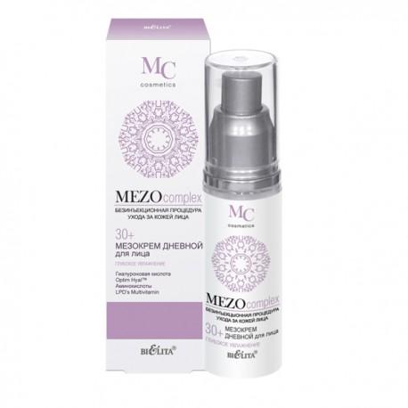 Мезокрем дневной Глубокое увлажнение MEZOcomplex Белита для лица