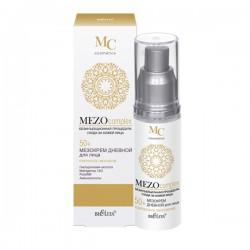 Мезокрем дневной Комплексное омоложение MEZOcomplex Белита для лица