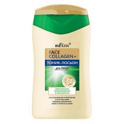 Тоник-лосьон Face collagen Белита
