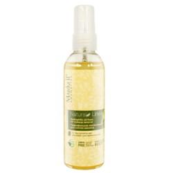 Гидрофильное масло-пленка Natural line Markell для снятия макияжа