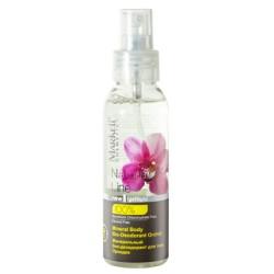 Минеральный био-дезодорант Орхидея Natural line Markell