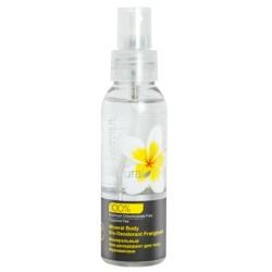Минеральный био-дезодорант Франжипани Natural line Markell