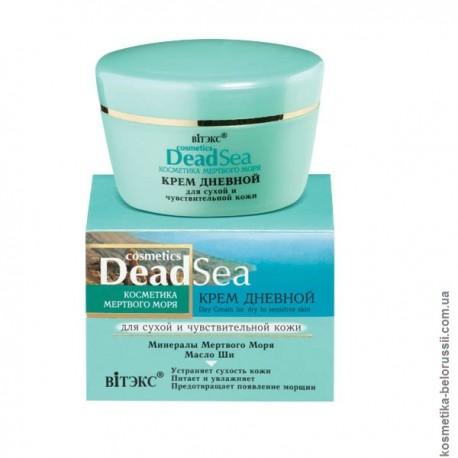Креь Dead Sea