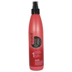 ВВ-спрей Термозащита Hair Expert Markell для сухих и нормальных волос
