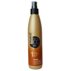 СС-спрей Экстра-сила Hair Expert Markel