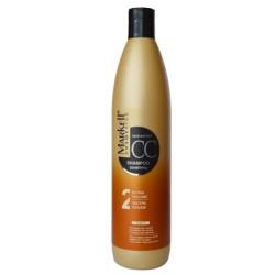 СС-шампунь Экстра-объем Hair Expert Markell