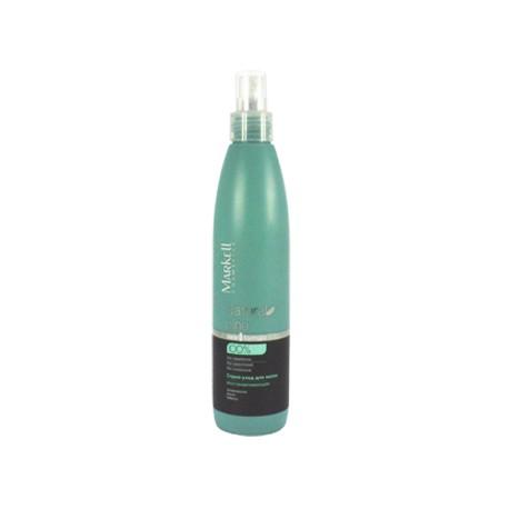 Спрей-уход Восстанавливающий Natural line Markell для волос