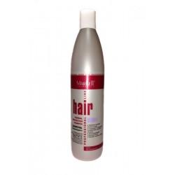 Шампунь Термозащита Профессиональная для волос Markell