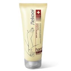 Крем HydroMax Лекос+ Markell для рук и ногтей