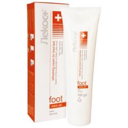Освежающий крем для уставших ног, 100г (Markell)
