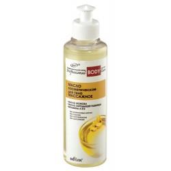 Массажное масло Prof body care Белита косметическое для тела