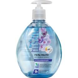 Гель-мыло для интимной гигиены Intim Floralis