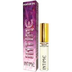 Парфюмерное масло Intime Parfums Floralis