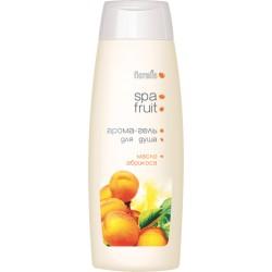 """Арома-гель для душа """"SpaFruit"""" масло абрикоса, 400г (Floralis)"""