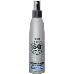 Лосьон-тоник после бритья Охлаждающий SQ For Men Floralis