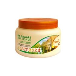 Бальзам для волос Масло чайного дерева и прополис Австралия Восточные страны Floralis