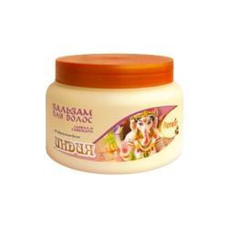 Бальзам для волос Сандал и равенсара Индия Восточные страны Floralis