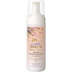 Мусс для умывания Care & Makeup Floralis