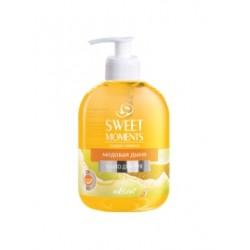 Мыло для рук Медовая дыня Sweet Moments Белита