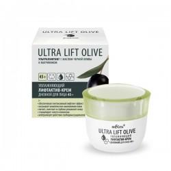 Увлажняющий лифтактив-крем Ultra Lift Olive Белита дневной для лица