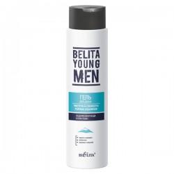 Гель для душа Belita Young Men