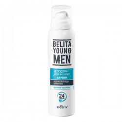 Дезодорант Belita Young Men