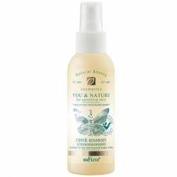 Спрей для волос You and Nature