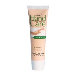 Крем для рук Защитный Уход за руками Hand Care Белита