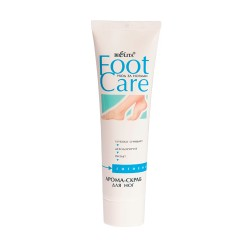 Арома-скраб для ног Уход за ногами Foot Care Белита