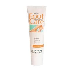 Гель для снятия усталости ног Уход за ногами Foot Care Белита