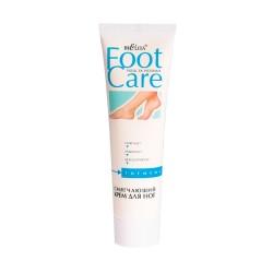 Смягчающий крем для ног Уход за ногами Foot Care Белита