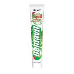 Зубная паста 7 целебных трав