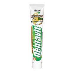 Зубная паста Прополис-Мята