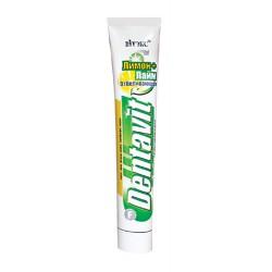Зубная паста Лимон-Лайм