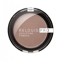 Пудра Pro Scoulpting Powder Relouis