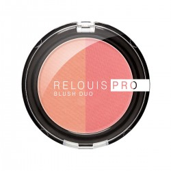 Румяна Pro Blush Duo Relouis