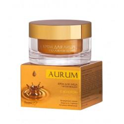 Крем для лица Aurum