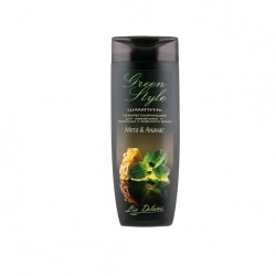 Себорегулирующий шампунь Green Style Liv Delano