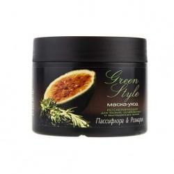 Маска для волос Green Style Liv Delano