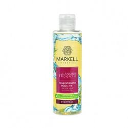 Мицеллярная вода Cleansing Program Markell