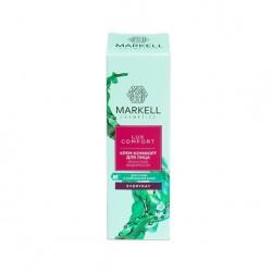 Крем для лица Lux Comfort Markell