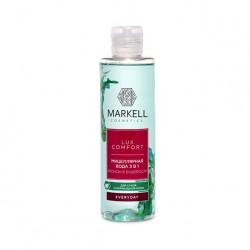 Мицеллярная вода Lux Comfort Markell