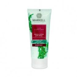 Пенка для лица Lux Comfort Markell