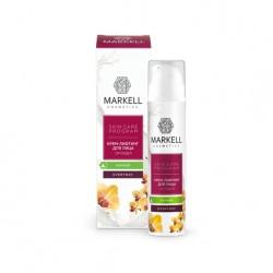 Ночной крем для лица Skin Care Program Markell